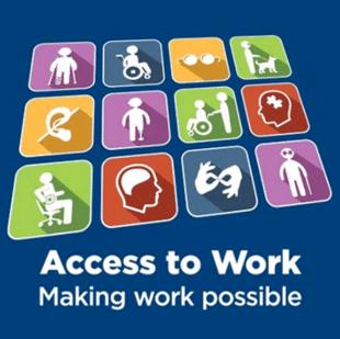Access to Work – Update for Coronavirus Outbreak